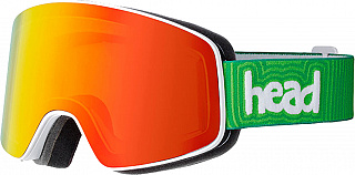 Horizon FMR Green/White